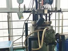 凯美瑞化工实验室